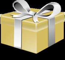 Presentinslagning - Papper