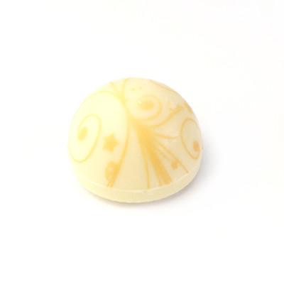 Pralin - Apelsintryffel