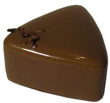 Chokladpralin - Kolakräm - mjölkchoklad