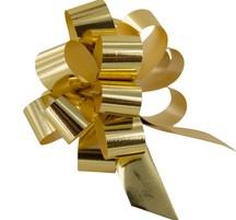 Stor rosett - Guld