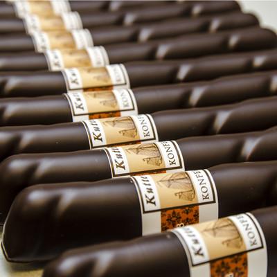 Marsipan - Säsongens 2 cigarrer