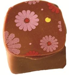 Pralin - Apelsinnougat