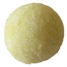 Chokladpralin - Passionsfrukt - Vit tryffel